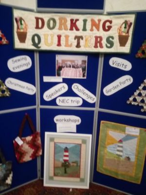 Dorking Quilters