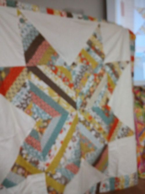 Kate Christie's Quilts