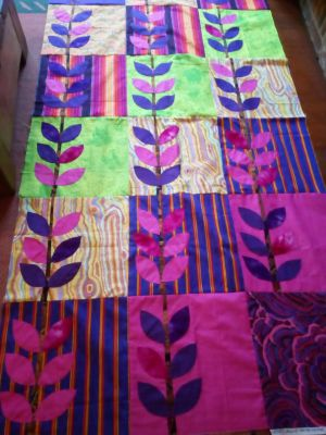 Quilts for Australia